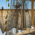 Kaliakra,tall ships, tall ships regatta, Alicante,sea fever