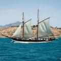 Isla Ebusitana. tall ships, tall ships regatta, Alicante, sea fever