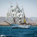 guayas,tall ship,tall ships race, alicante,sea fever
