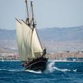 far barcelona. tall ships, tall ships regatta, Alicante,sea fever
