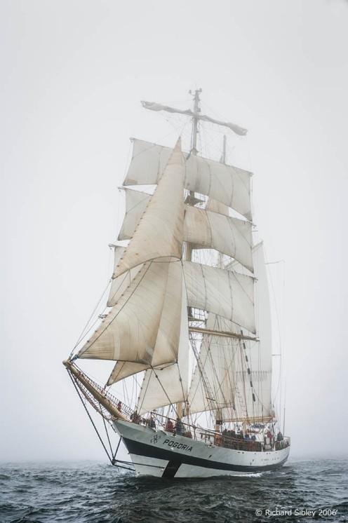 50th Anniversary Tall Ships Race, Torbay 2006