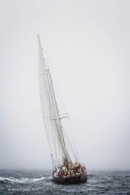 John Laing, 50th Anniversary Tall Ships Race,Torbay