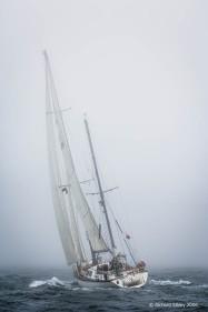 Rona ll, 50th Anniversary Tall Ships Race Torbay