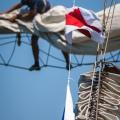Kaliakra,tall ships, tall ships regatta, Alicante,sea fever