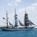 Alicante-Barcelona Tall Ships Race2007