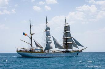 mircea,tall ship,tall ships race, alicante,sea fever