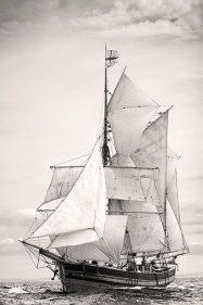 Tall Ships race Liverpool/Port Rush 2008