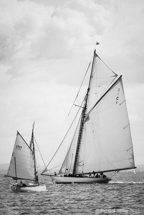 Mariquita,William Fife,1911,Clyde,Arthur Stothert