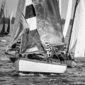 Yarmouth Old Gaffers Race2015