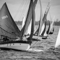 Yarmouth Old Gaffers Race 2015