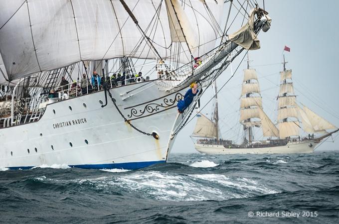 Tall Ships Belfast2015