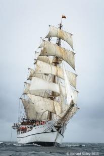 Guayas,Belfast tall ships race 2015,photos of tall ships
