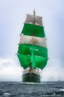Alexander von Humboldt ll,Belfast tall ships race 2015,photos of tall ships