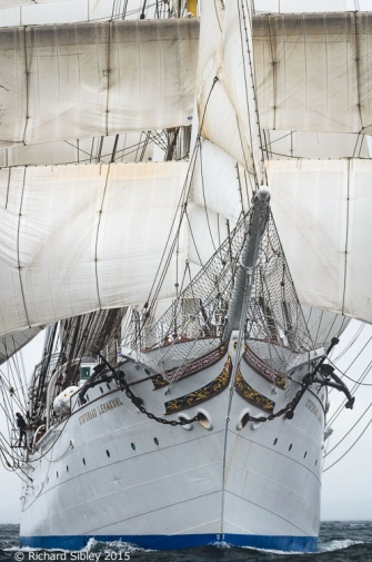 Statsraad Lehmkuhl,Belfast tall ships race 2015,photos of tall ships
