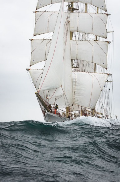 Iskra ORP,Belfast tall ships race 2015,photos of tall ships