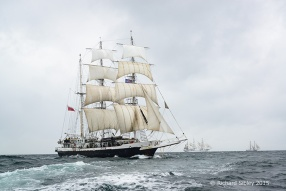 Lord Nelson,Belfast tall ships race 2015,brig,photos of tall ships, Belfast