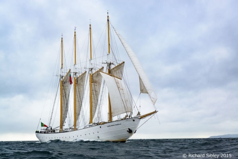 Santa Maria Manuela,Belfast tall ships race 2015,photos of tall ships
