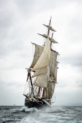 Morgenster,Belfast tall ships race 2015,clipper brig, brig,photos of tall ships