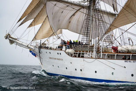Christian Radich,Belfast tall ships race 2015,photos of tall ships
