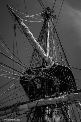 Gotheborg,Vanern Expedition 2015,Swedish Ship Gotheborg,East Indiaman