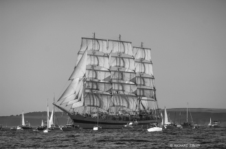 MIR,Tall Ships,Funchal 500, Falmouth,