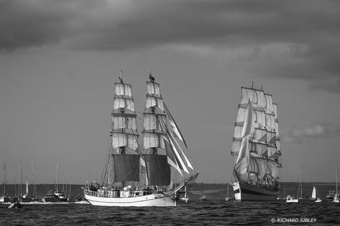 Astrid,MIR,Tall Ships,Funchal 500, Falmouth,