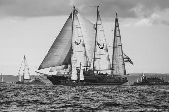 Capitan Miranda,Tall Ships,Funchal 500, Falmouth,