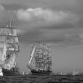 Shabab Oman,Capitan Miranda,MIR,Tall Ships,Funchal 500, Falmouth,
