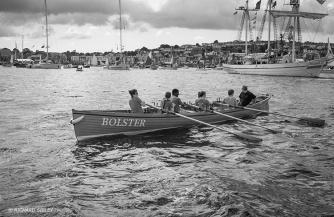 Cornish Rowing Gigs,Tall Ships,Funchal 500, Falmouth,