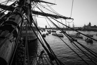 Sail Amsterdam 2105