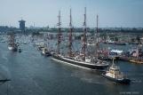 SEDOV,Sail Amsterdam,Tall Ship