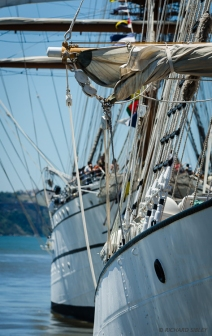 Lisbon 2012, Tall Ships Race, Tall Ship regatta, Historic sailing ships