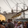 Cadiz Tall Ships Regatta2012