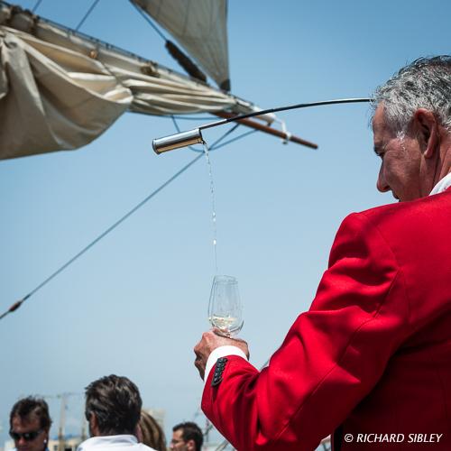 Cadiz, Tall Ships Regatta,