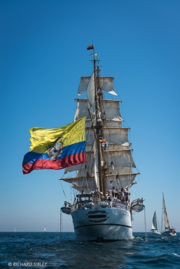 Guayas,Cadiz 2012