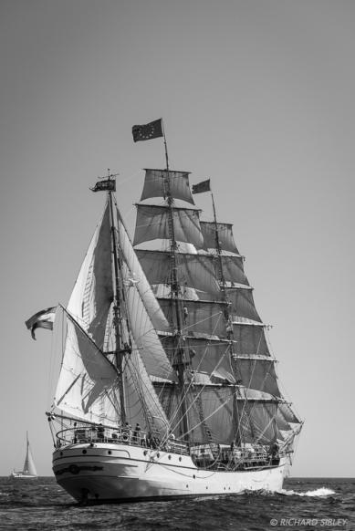 Europa,Cadiz 2012,
