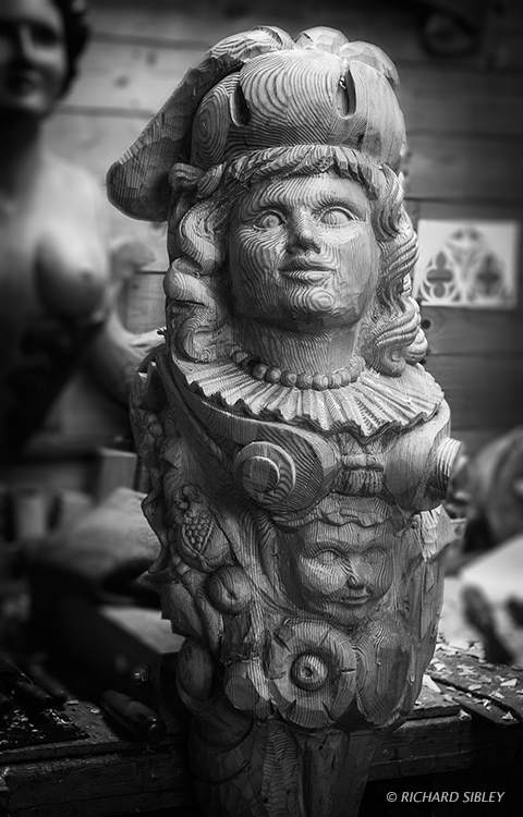Fortuna – RomanGoddess