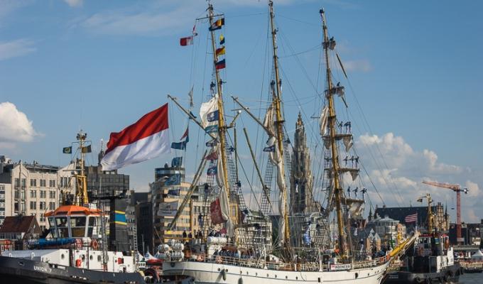 Antwerp TSR 2010