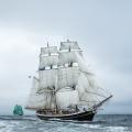 Tall Ships Race Lerwick2011