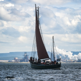 North Sea Regatta, Hartlepool