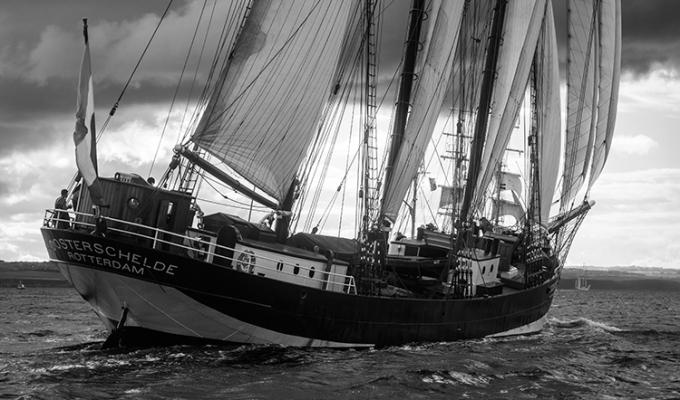 Tall Ships Blyth2016