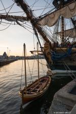 The Swedish Ship Gotheborg - Aarhus, Denmark 2013