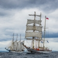 Parade of Sail A Coruna2012
