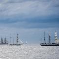 A Coruna Race Start2012
