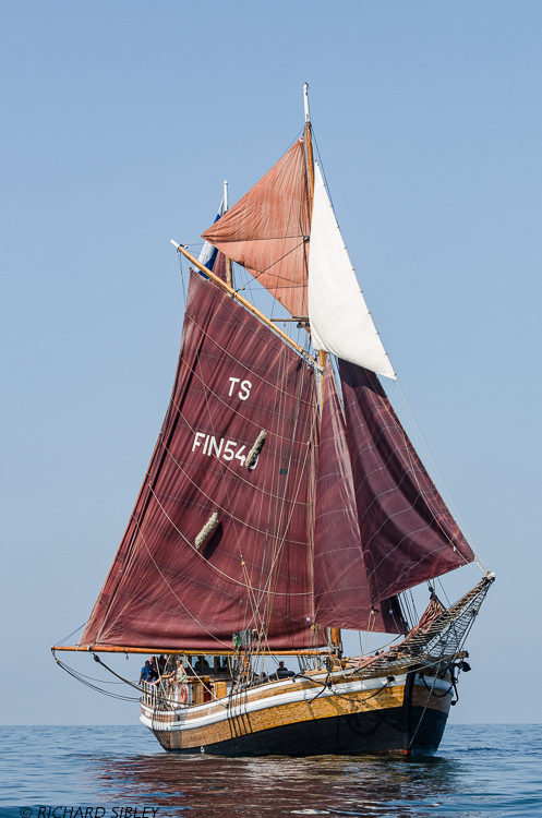 Finish Ketch Valborg