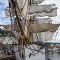 Bergen Tall Ships race2008