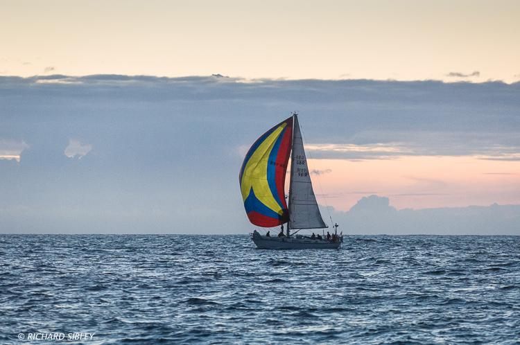 Bermudan Sloop, ST Barbara V. Great Britain