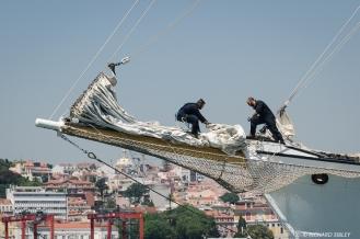 Portuguese schooner Ceroula