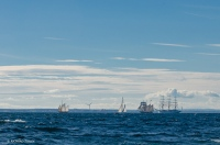 North Sea Regatta 2016