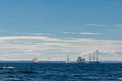 North Sea Regatta 2016